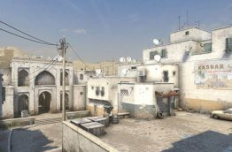dust2 rework update