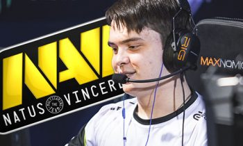 electronic Natus Vincere